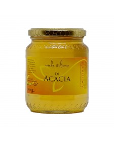 Miele italiano di Acacia 500g