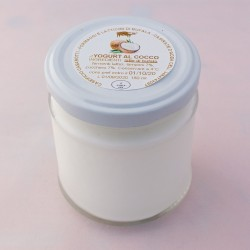 Yogurt di bufala (bianco +...