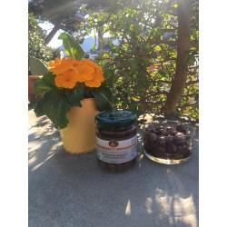 olive taggiasche denocciolate sott'olio