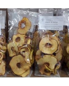 Snack di mela