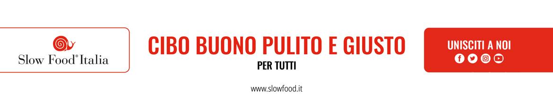 Diventa socio Slow Food. Cibo buono, pulito e giusto per tutti. Sostieni i progetti e le attività dell'Associazione.